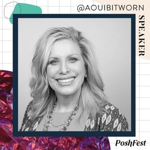 I'm A Speaker at Poshfest 2019 in Phoenix!